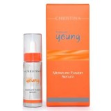 Сыворотка для интенсивного увлажнения кожи Moisture Fusion Serum
