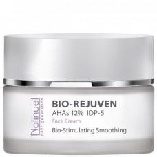 BIO-REJUVEN AHAs 12% Крем биостимулирующий,омолаживающий для нормальной кожи