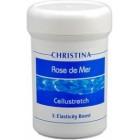 Крем для улучшения эластичности кожи тела Rose De Mer Cellustrech Pro-3 Elasticity Boost