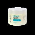 Крем-флюид «Нежное увлажнение» с витаминами  Е и С
