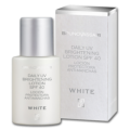 Дневной крем «Сияние кожи» с солнцезащитным фактором 40 (White | White Daily UV Brightening Lotion SPF 40)
