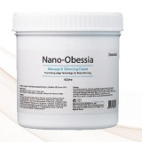 Массажный крем Nano-Obessia