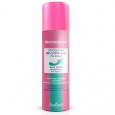 4в1 Дезодорант для здоровья ног женщин с антибактериальным эффектом анти-пот