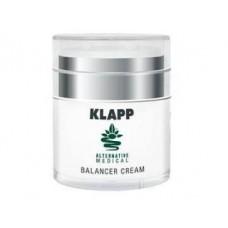 Балансирующий крем Alternative Medical Balancer Cream