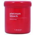 Осветляющий порошок Materia Oxycur platinum bleach