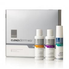 Противоугревая система Клензидерм для нормального и жирного типов кожи / OBAGI CLENZIderm M.D. for normal and oily skin