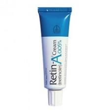 Крем Ретин-А для топического лечения акне