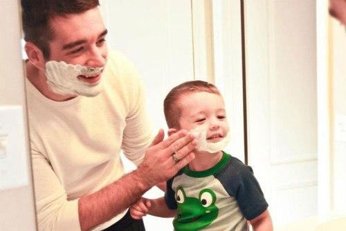 Профессиональные средства для  бритья