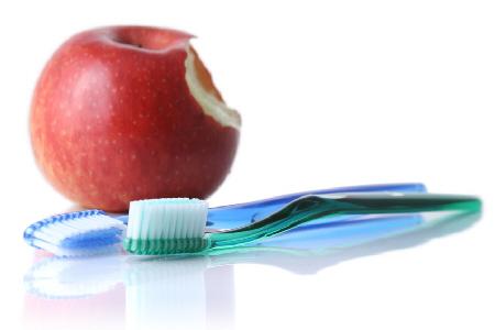 Новая зубная паста